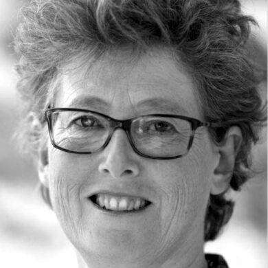 Associate Professor Amanda Walker