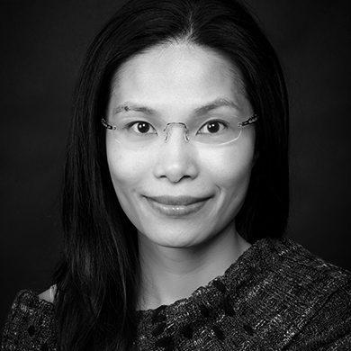 Associate Professor Germaine Wong