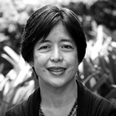 Associate Professor Patrina Caldwell
