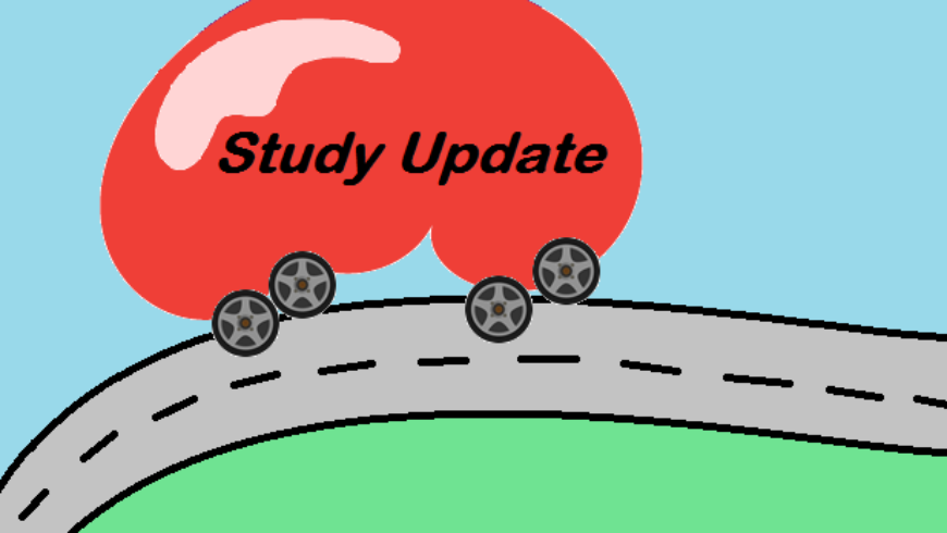 NAVKIDS² Study Update