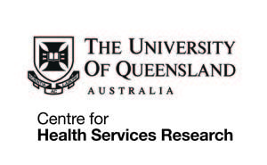 University of Queensland Center for Health Services Research